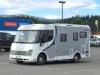 Dethleffs Globebus RV in Whitehorse, Yukon