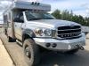 Bullet Expedition Vehicle, Watson Lake, Yukon