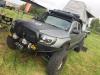 Rocky Mountain Overlander Rally Truck Tent Camper