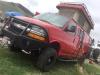 Rocky Mountain Overlander Rally 4X4 Chevy Van Sportsmobile