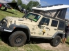 Rocky Mountain Overlander Rally Africa Jeep