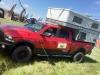 Rocky Mountain Overlander Rally Truck Camper Dodge Ram