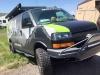 Rocky Mountain Overlander Rally Quigley 4x4 Van