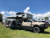Cool overland truck camper