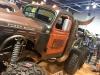 Pitbull Tires custom truck build at SEMA 2018