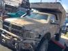 SEMA 2019 Dodge Overlander