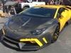 SEMA 2019 Lamborghini Race Car