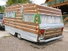 Red Feather Lakes Classic Cabin RV Trailer
