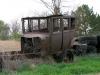 Old Rusted Jalopy Body Willard Colorado