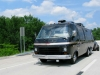 Classic GMC RV Van