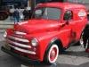 Restored Classic Dodge Craftsman Work Truck