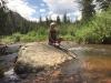 Creedmore Lakes Hike