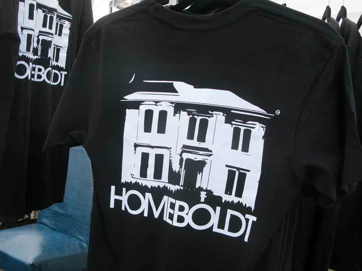 2017 Humboldt Cannifest Artists, new Homeboldt Brand