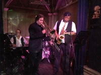 Rockin Jazz Trio at Golden Tiki, Las Vegas NV