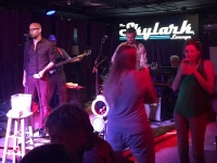 Austin Heat at The Skylark Lounge
