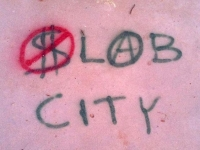 Slab City Grafiti
