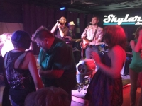 Austin Heat at The Skylark Lounge