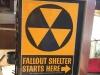 Radiation Sign RV Art