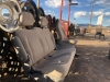 Car Seat Patio Outside Patio Route 66 Junkyard Brewery Grants, New Mexico
