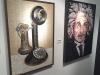 Bits and Bytes Art on 5th Street Gallery Austin Texas