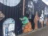 Aberdeen, WA Star Wars Shop Mural