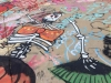 Two Guns Arizona Ghost Kampground Graffiti