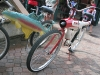 Fort Collins Art Bikes - Fish Cruiser Jet Bike