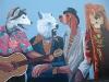 Redwood Rural Mural Bureau Art Eureka CA