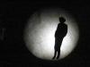 Hondo Crouch Moon Shadow over Luckenbach
