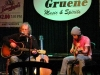 Ray Wylie Hubbard with Son Lucas at Tavern in the Gruene Texas