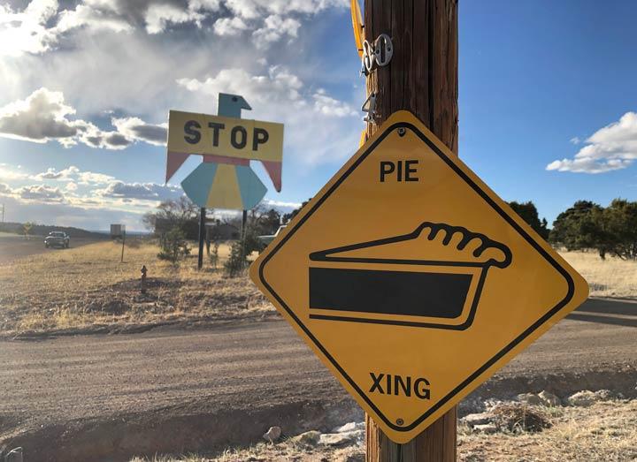 Pie Zone