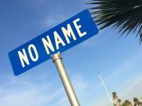 No Name Street