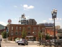 Dr Pepper, H&C Coffe Signs Roanoake Virginia