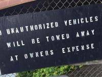 Nbody gets towed at Salty Dog Dock Stewart, BC