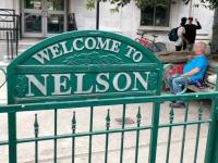 Nelson British Columbia, Baker Street