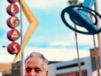 Fremont Street Neon Las Vegas, Nevada