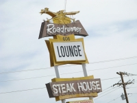 Roadrunner Lounge and Steak House in Socorro, NM