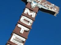 Rawhide Motel in Jackson Wyoming