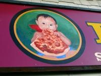 Twisp Washington Pizza