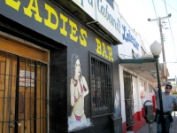 Acuna Mexico Ladies Bar
