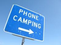 Phone Camping Wellington, CO