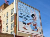 Hotel Nevada Ely, NV