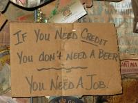 You Need a Job
