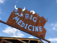 Big Medicine Hot Springs Montana