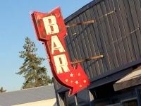 Hot Springs, Montana Bar