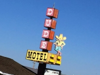 West Yellowstone Dude Motel