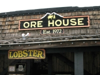 The Ore House in Durango, CO