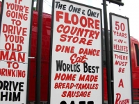 Floore Country Store Helotes, TX