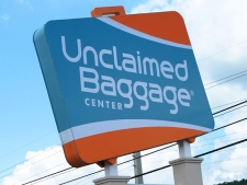 Unclaimed Baggage Center Scotsboro, AL