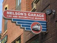 Nelson's in Deadwood, No Relation